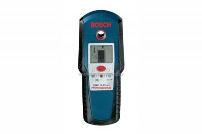 Аренда детектора металла Bosch DMF 10 Zoom Professional