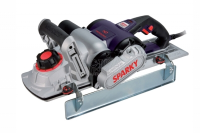 Аренда рубанка Sparky P3180 180 мм